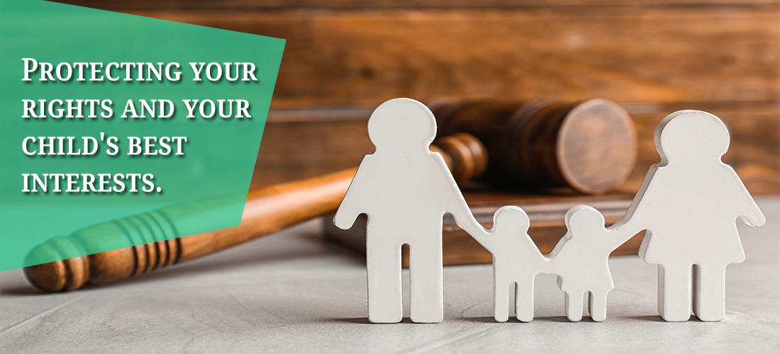Child Custody Lawyer in Fort Myers