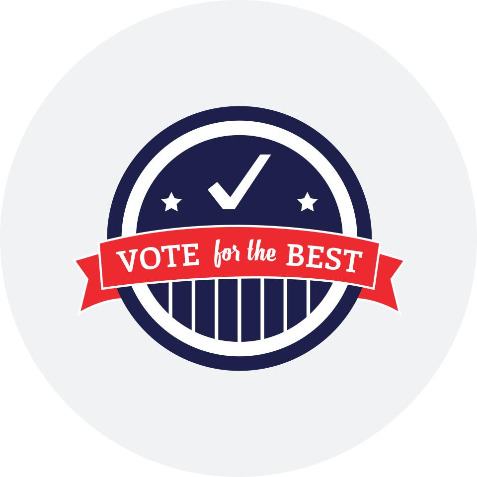 VotefortheBest